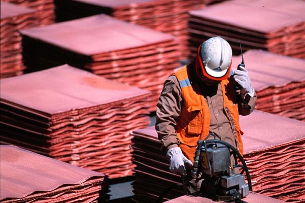 افزایش بیسابقه واردات مس چین بهواسطه باز شدن روزنه آربیتراژ