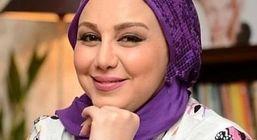 حمایت بهنوش بختیاری از اعدام ۳ جوان متهم حوادث آبان ۹۸ + عکس
