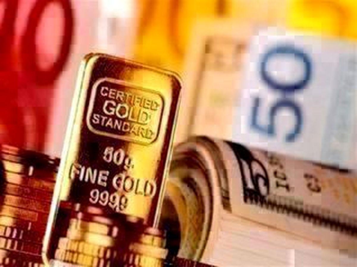 قیمت طلا ، سکه و دلار امروز چهارشنبه 99/05/08 + تغییرات