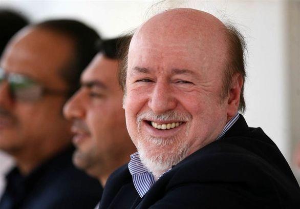 مدیرعامل سابق استقلال  به دلیل جعل توبیخ شد
