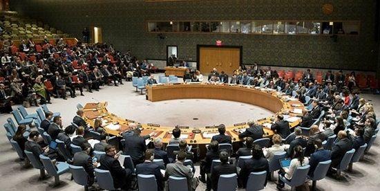 جزئیات وتو کردن قطعنامه روسیه و چین علیه سوریه