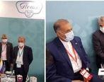رایزنی توسعه صادراتی پگاه با حضور سفیر ایران در روسیه