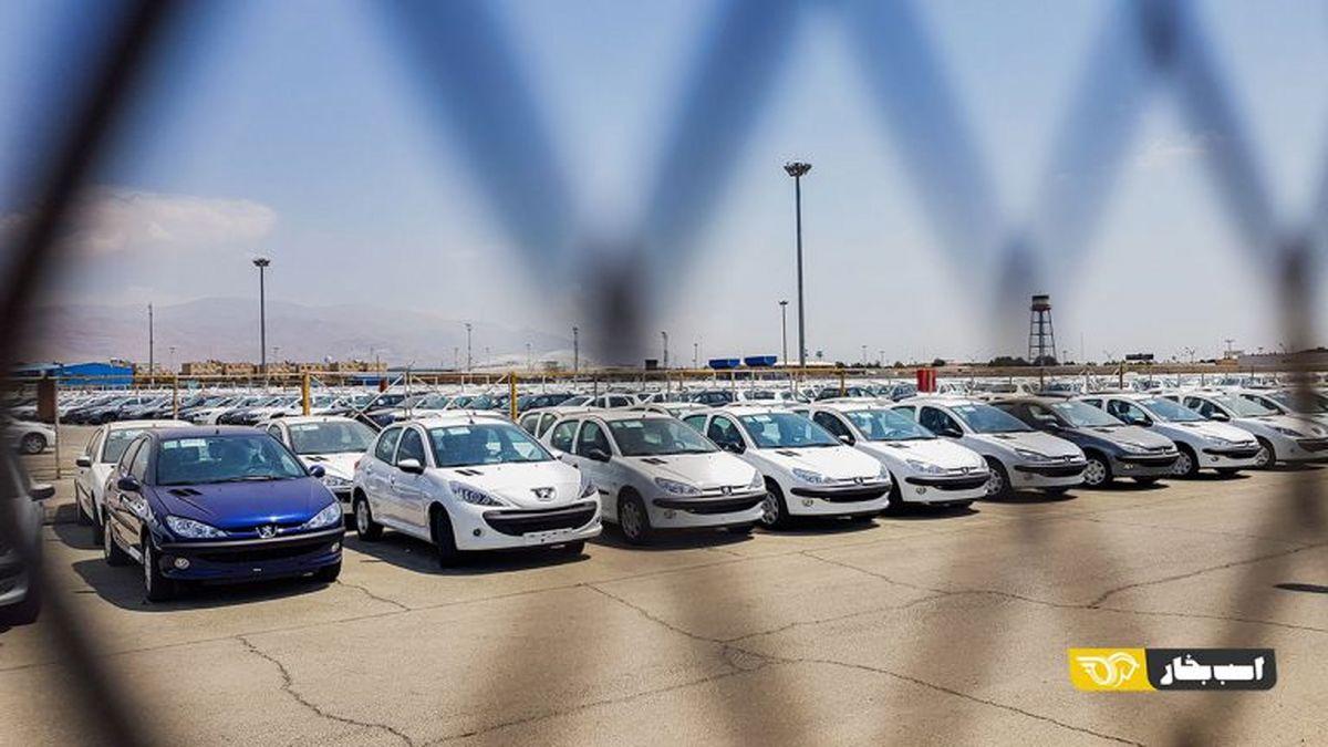 چرا خودروهای ناقص خودروسازان تجاری نمی شوند؟