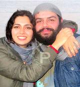 شایعه| ازدواج جنجالی پگاه آهنگرانی و مصطفی زمانی+تصاویر ازدواج