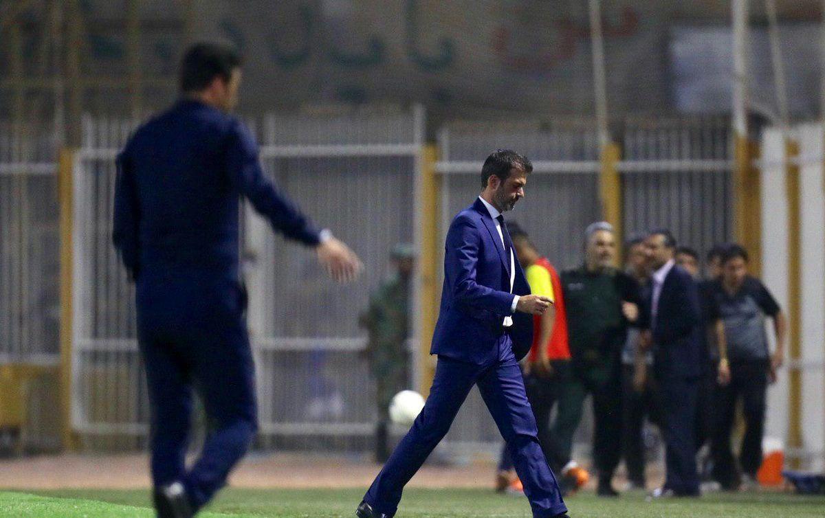 نتیجه بازی استقلال و نفت مسجد سلیمان + خلاصه بازی | یکشنبه 24 شهریور