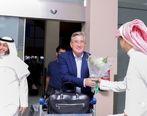 برانکو تا سال 2022 سرمربی عمان شد + عکس