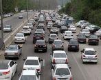 آخرین وضعیت جاده های کشور جمعه 4 بهمن