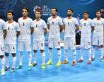 کرونا ، مسابقات فوتسال قهرمانی آسیا را لغو کرد