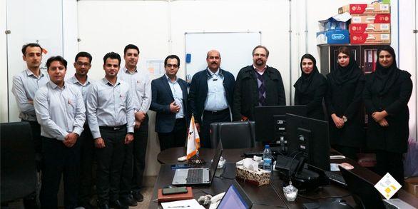 بازدید مدیرعامل فناپ از مجتمعهای میدکو در کرمان