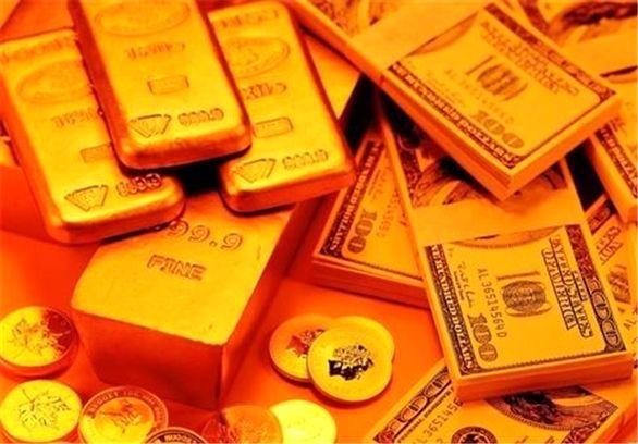 اخرین قیمت سکه و طلا در بازار چهارشنبه 19 تیر + جدول