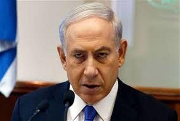 درخواست فیسبوکی نتانیاهو از سردار سلیمانی