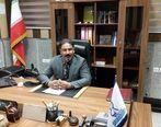 پیام تبریک مدیرعامل شرکت صنایع آهن و فولاد رستمی به مناسبت فرارسیدن سال نو
