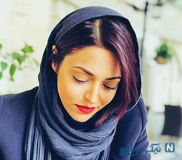 سوگل خلیق | بیوگرافی و عکس های سوگل خلیق بازیگر جوان سریال دلدار