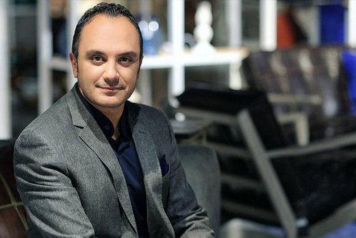 جزئیات و دلیل ممنوع التصویری احسان کرمی + بیوگرافی و عکس