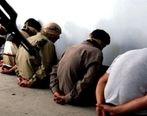 بازداشت تعدادی از سرکرده های داعش در بابل