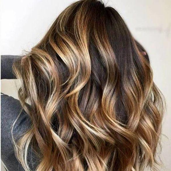 ترفندهای پرپشت شدن موها