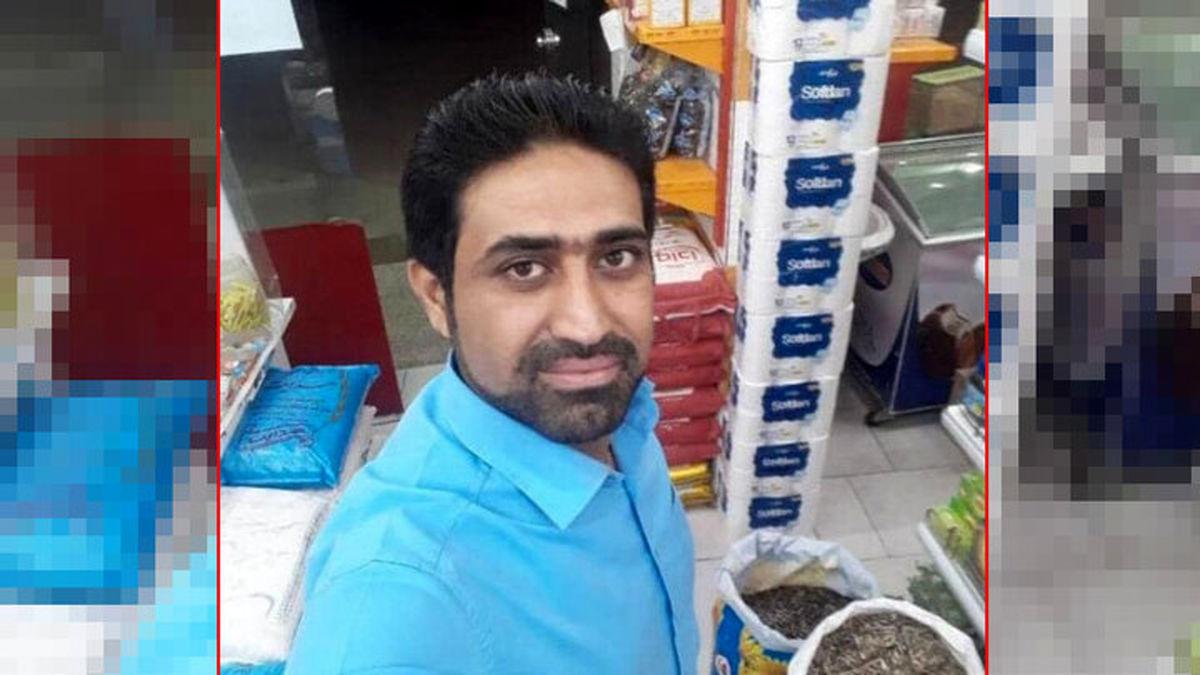 مداح معروفی که در ماهشهر به قتل رسید چه کسی بود؟ + عکس