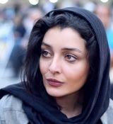 عکس دیده نشده از ساره بیات در لباس عروسی + عکس