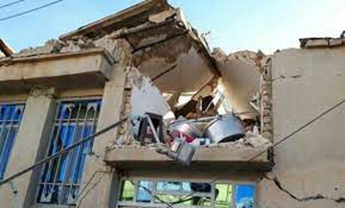 ۶۲ میلیارد تومان تسهیلات بلاعوض به زلزله زدگان سی سخت پرداخت شد