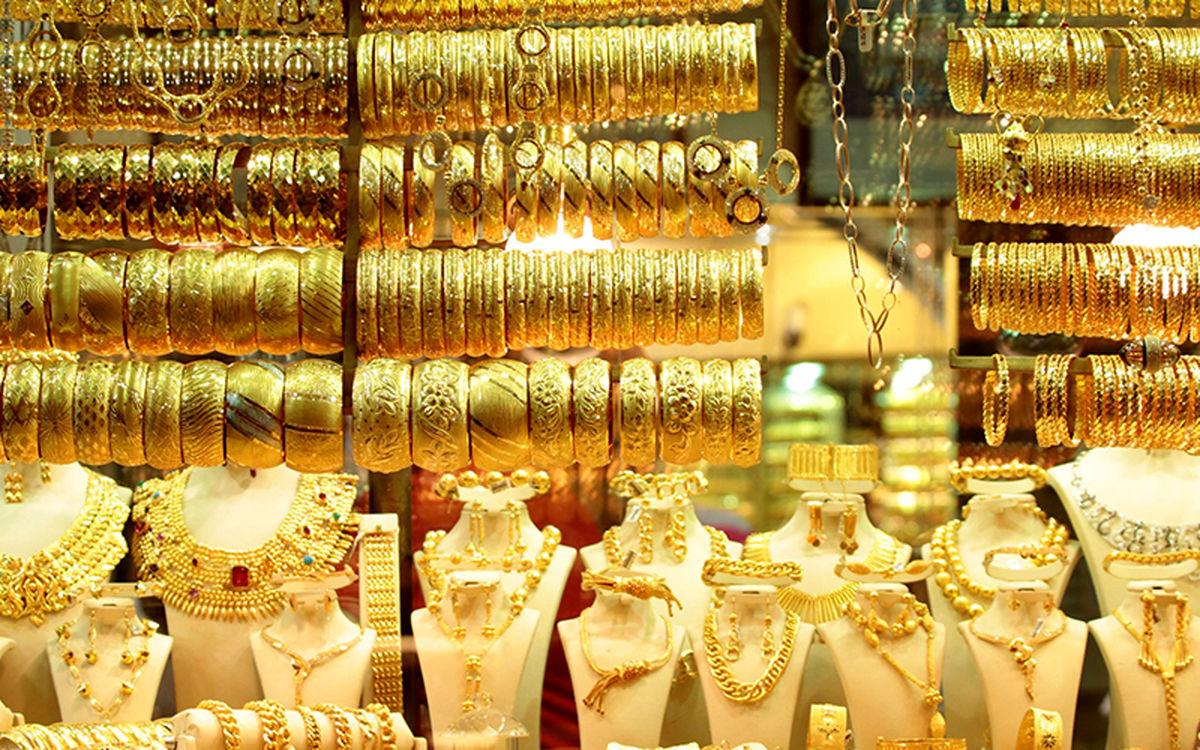 پیش بینی قیمت طلا و سکه فردا 5 مرداد