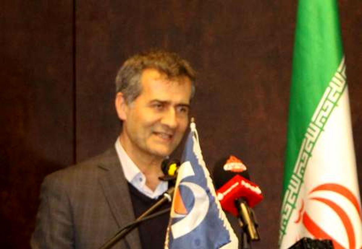فولاد ایران شرایط تاریخی و استثنایی را تجربه میکند