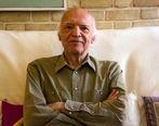 نجف دریابندری درگذشت + بیوگرافی و علت مرگ