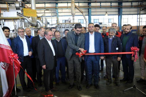 داخلیسازی تولید دو قطعه موتور محصولات ایرانخودرو