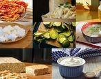 این مواد غذایی، جان سخت ترین سرطان ها را می گیرد