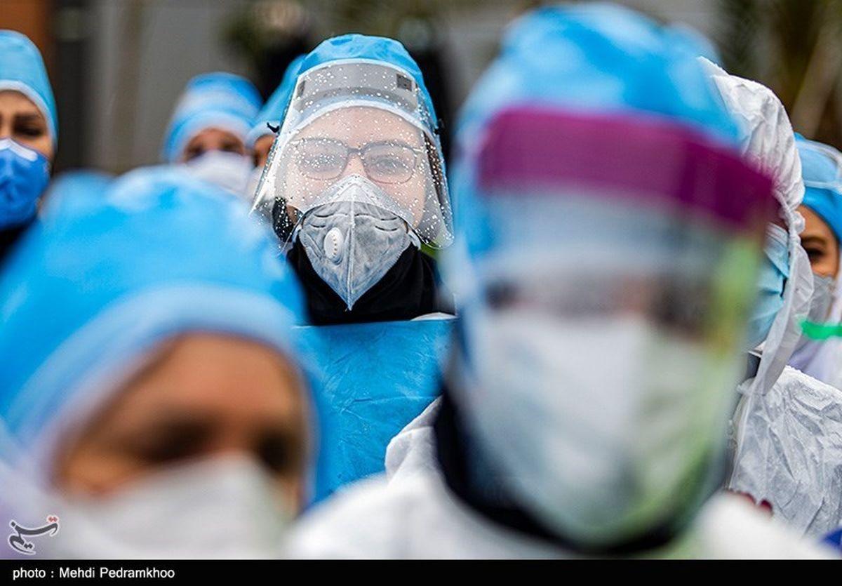 مهاجرت پرستاران افزایش یافت