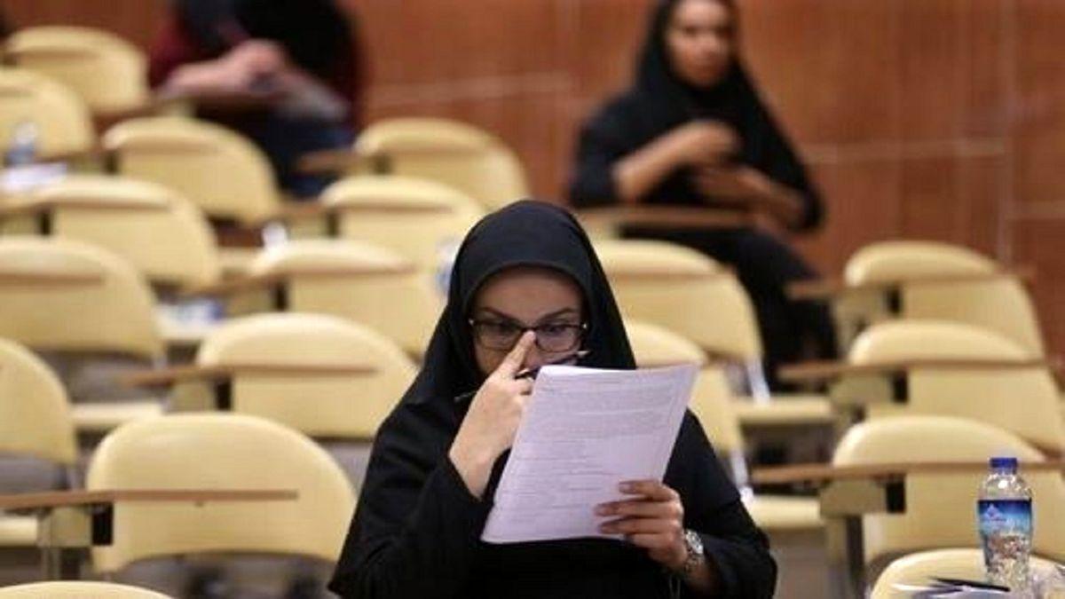 امتحانات پایان ترم دانشگاهها چگونه برگزار میشود؟