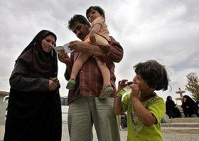 اتباع خارجی که در ایران هستند کجایی هستند؟