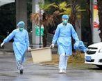 افزایش مبتلایان کرونا در چین   قرنطینه مجدد چهار محله در پکن