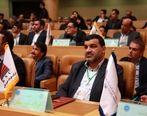 فولاد خوزستان صادر کننده نمونه کشور شد