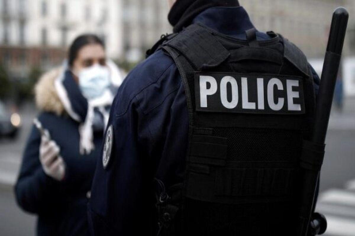 کرونا در جهان | اجازه تردد در فرانسه دیجیتالی شد