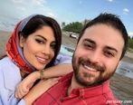 بابک جهانبخش خواننده معروف سکته کرد + عکس