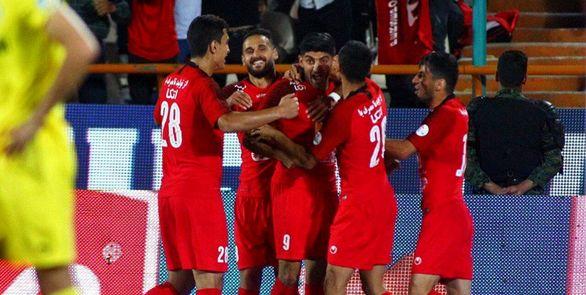پرسپولیس میتواند با 3 گل استقلال را شکست دهد