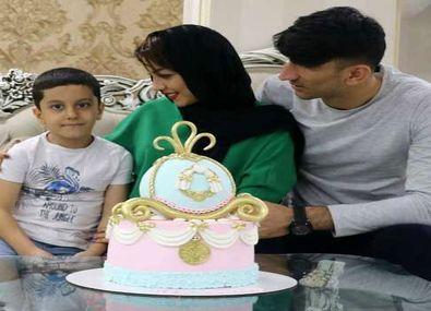 علیرضا بیرانوند | درخواست طلاق همسر بیرانوند از وی به دلیل خیانت!