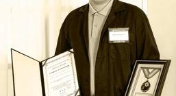 مقام نخست و مدال طلای جشنواره اختراعات به مناسبت روز مخترعین تایلند۲۰۲۰/ جایزه ویژه انجمن های اختراع و مالکیت فکری جهان(WIIPA) در سال ۲۰۲۰