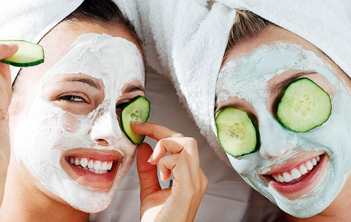 این ماسک ها پوستتان را روشن می کند