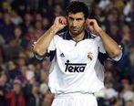 ماجرای عجیب خیانت لوئیس فیگو به بارسلونا
