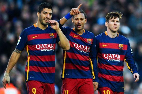 صحبتهای سوارز درباره بازگشت نیمار به بارسلونا