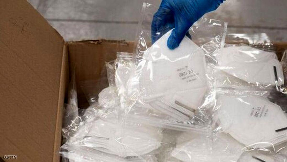 میزان تولید ماسک و دستکش در کشور