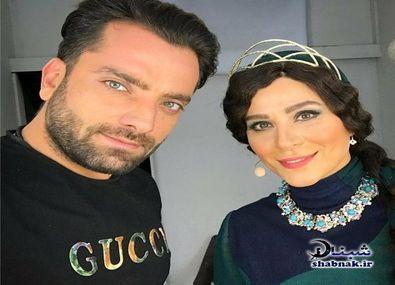 جزئیات ازدواج پنهان سحر دولتشاهی با همایون شجریان + بیوگرافی و عکس