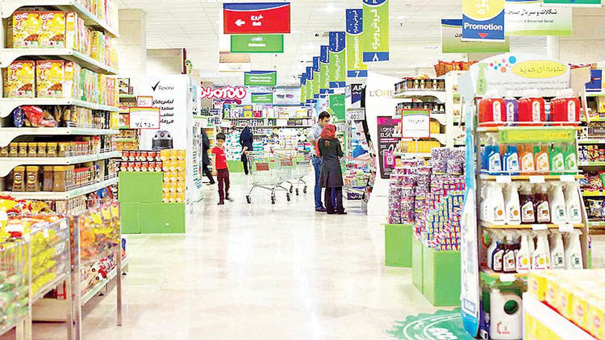 اهمیت عملکرد لجستیک در افزایش راندمان فروشگاههای زنجیرهای