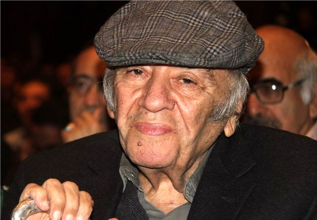 مراسم یادبود «مظاهر مصفا» در تهران