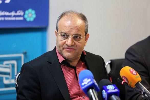 سامانه بازار الکترونیک تعاون رونمایی شد