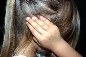 معمای تجاوز به دختر 7 ساله با مداد رنگی