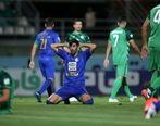 واکنش باشگاه استقلال به فسخ قرارداد بازیکنان این تیم