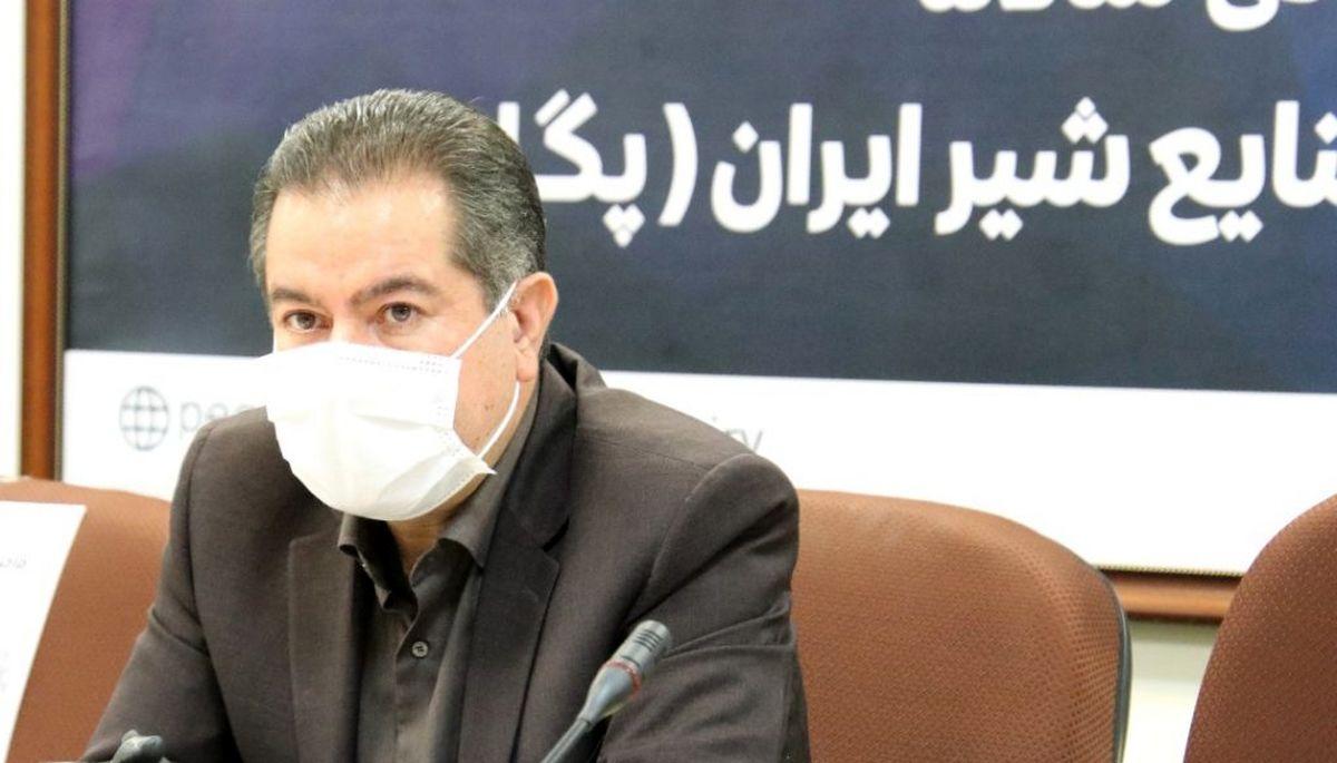 مشاور مدیرعامل پگاه در امور ایثارگران منصوب شد
