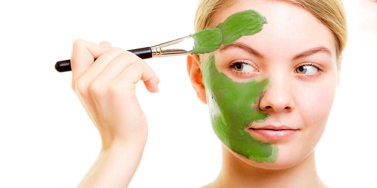 ۸ ماسک فوق العاده برای پوست چرب که معجزه میکند